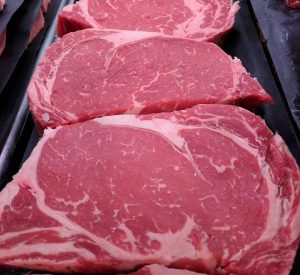 Delmonico Steaks